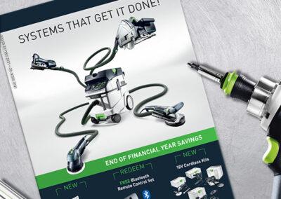 Festool Brochure
