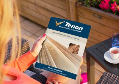Tenon Product Catalogue