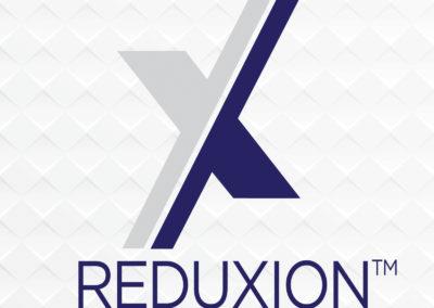 Reduxion Logo Design